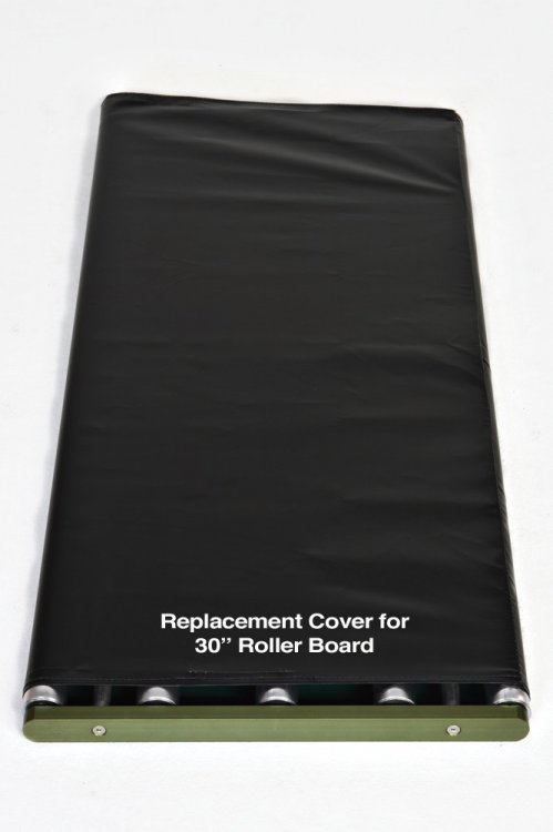 "30"" Roller Board Replacement Cover - Click Image to Close"